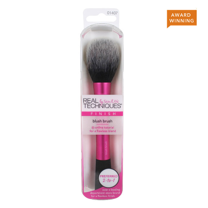 1407 Rt Blush Brush Front M