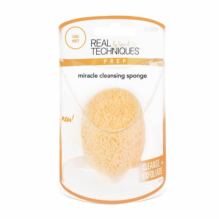 1486 RT MIRACLE CLEANSING SPONGE IN FRONT M