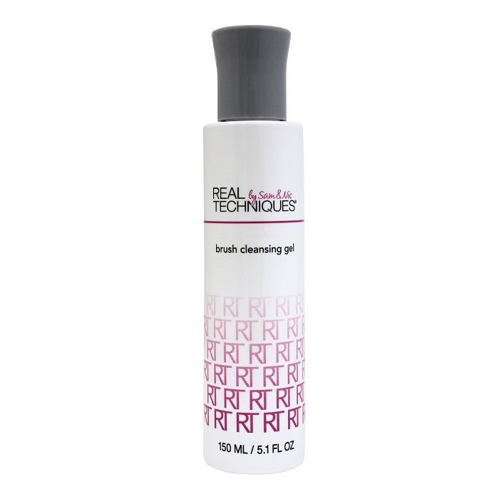 Brush Cleansing Gel