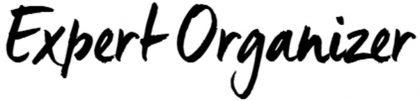 expert-organizer