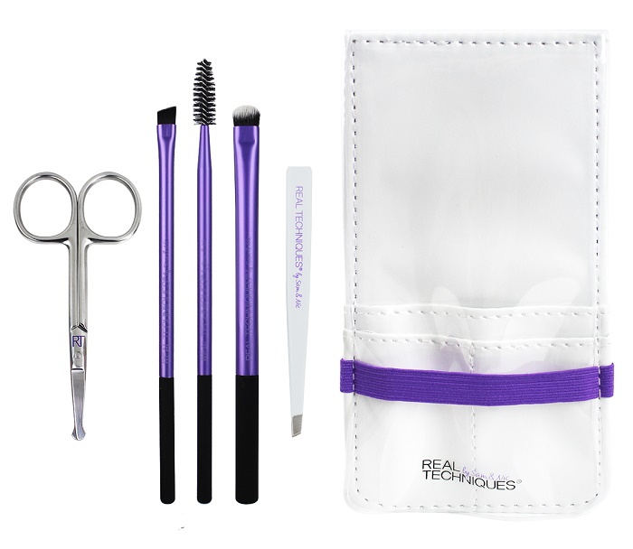 1536 RT BROW SET WITH POUCH OUT-S