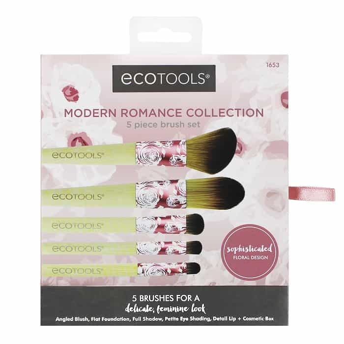 1653 ECT MODERN ROMANCE COLLECTION IN FRONT S