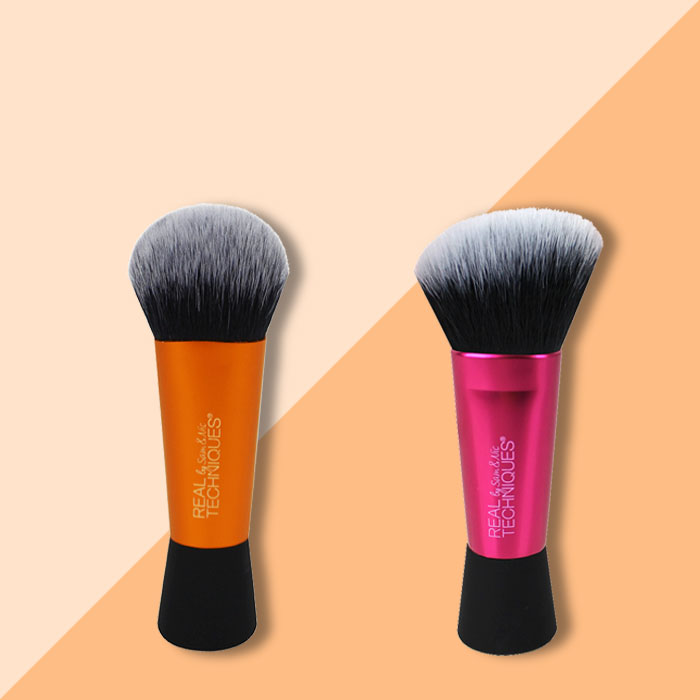 Mini Duo Brush Set